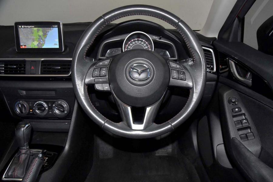 2015 Mazda 3 Maxx