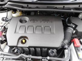 2017 Toyota Corolla ZRE182R ZR Hatchback