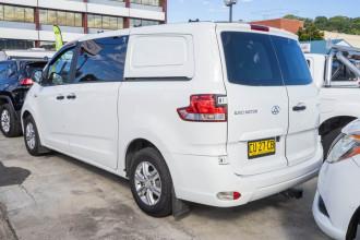 2019 LDV G10 SV7C Van