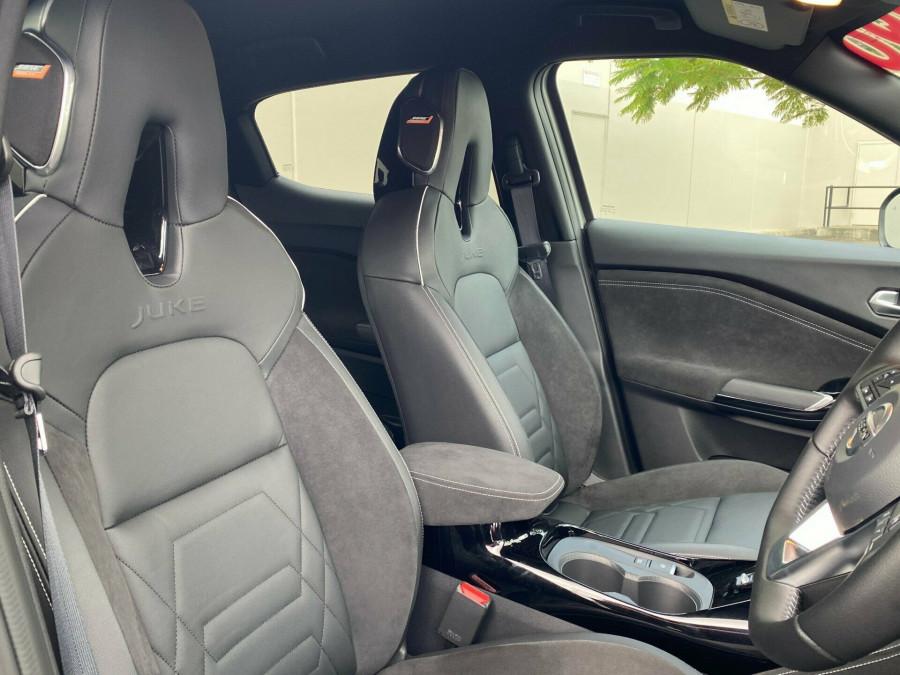 2020 Nissan JUKE F16 Ti Hatchback Image 7
