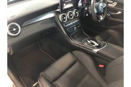 2016 Mercedes-Benz C Class W205 807MY C43 AMG Sedan Image 5