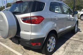 2017 Ford EcoSport BK Trend Suv Mobile Image 6