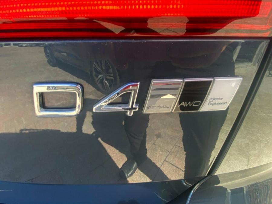 2019 MY20 Volvo XC60 246 MY20 D4 Inscription (AWD) Suv Image 22