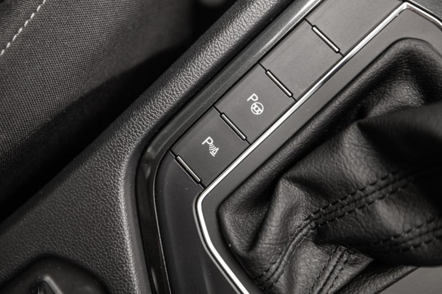 2020 Volkswagen Tiguan 5N 110TSI Trendline Suv Image 15