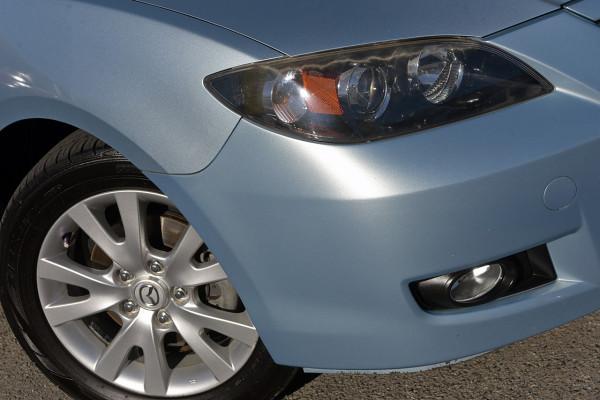2007 Mazda 3 BK10F2 Maxx Hatchback Image 2