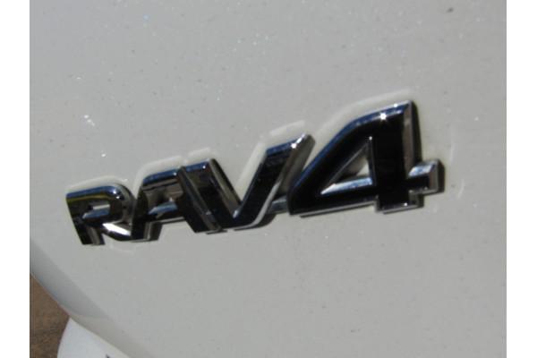 2016 Toyota RAV4 ZSA42R GXL Suv Image 5