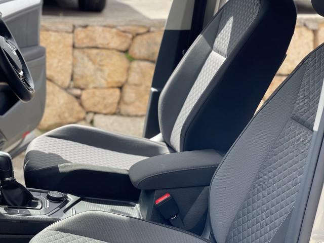 2017 Volkswagen Tiguan 5N MY18 132TSI Comfortline Suv Image 18