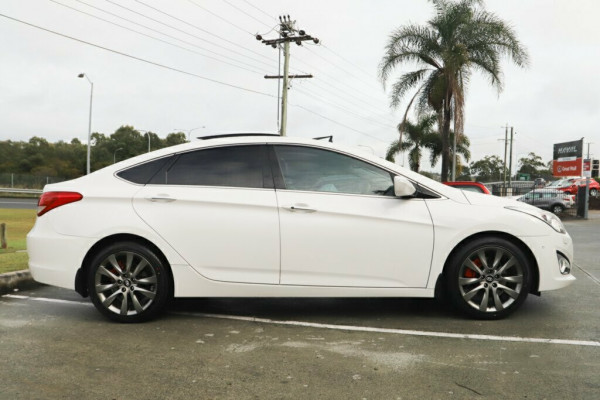 2014 Hyundai i40 VF3 Premium Sedan Image 4