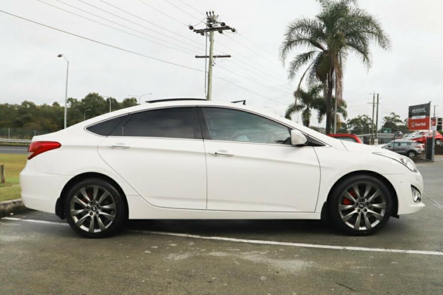 2014 Hyundai i40 VF3 Premium Sedan