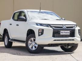 Mitsubishi Triton GLX+ MR