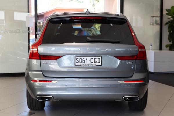 2020 MY21 Volvo XC60 UZ T5 Inscription Suv