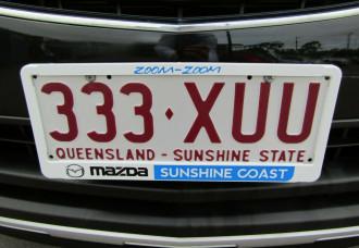 2013 MY14 Holden Trax TJ LTZ Suv