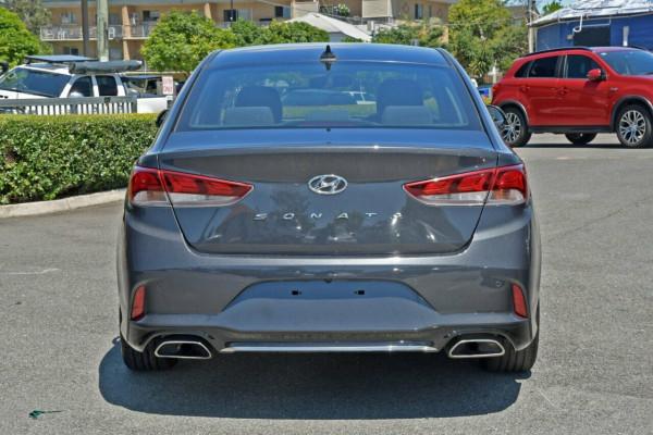 2017 MY18 Hyundai Sonata LF4 Active Sedan Image 5