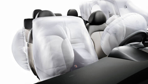 ix35 Six Airbags