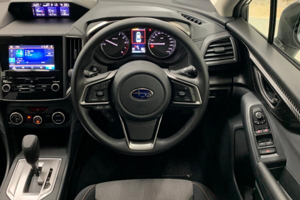 2019 Subaru XV G5-X 2.0i Hatchback Image 3
