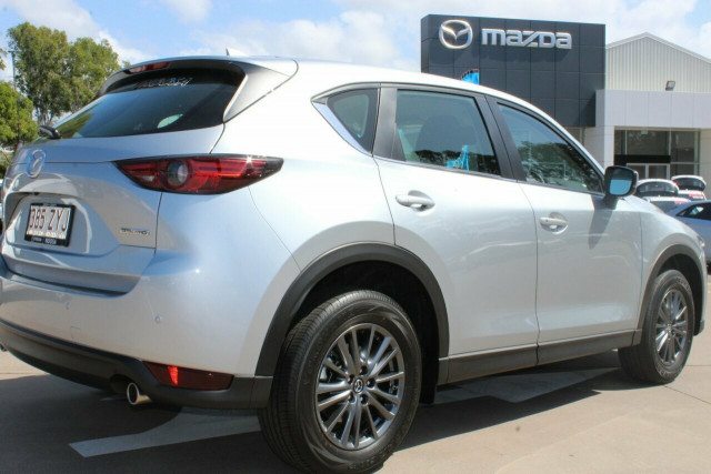 2020 Mazda CX-5 KF2W7A Maxx Sport Suv Mobile Image 9