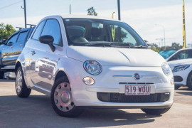 Fiat 500 Pop 150 Series 3
