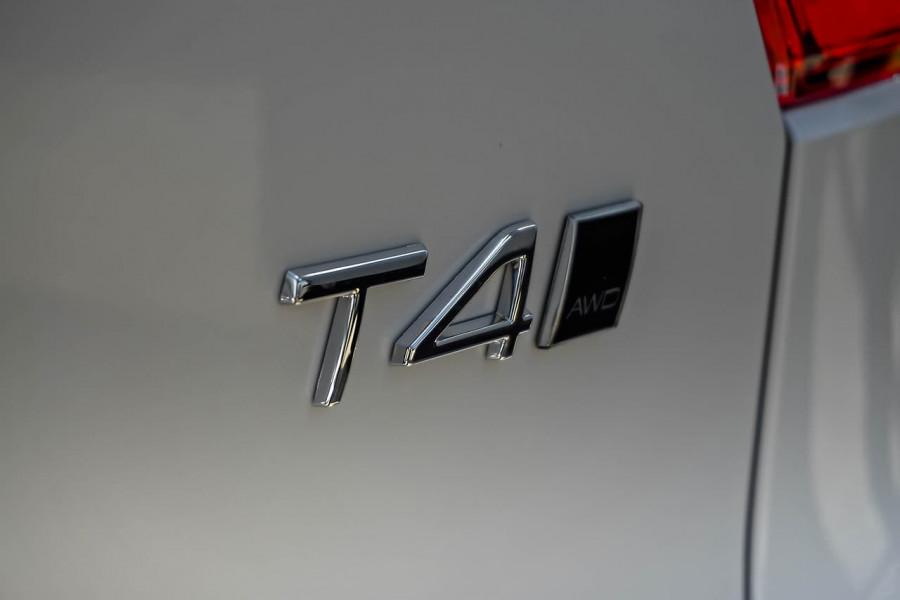 2020 MY21 Volvo XC40 XZ T4 Inscription Suv Image 19