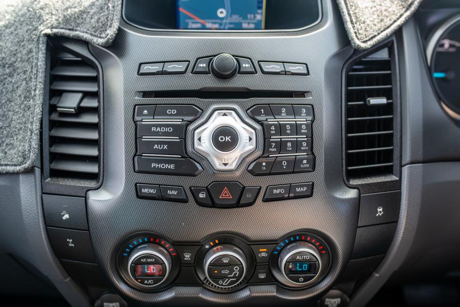 2014 Ford Ranger PX Wildtrak Dual cab Image 34
