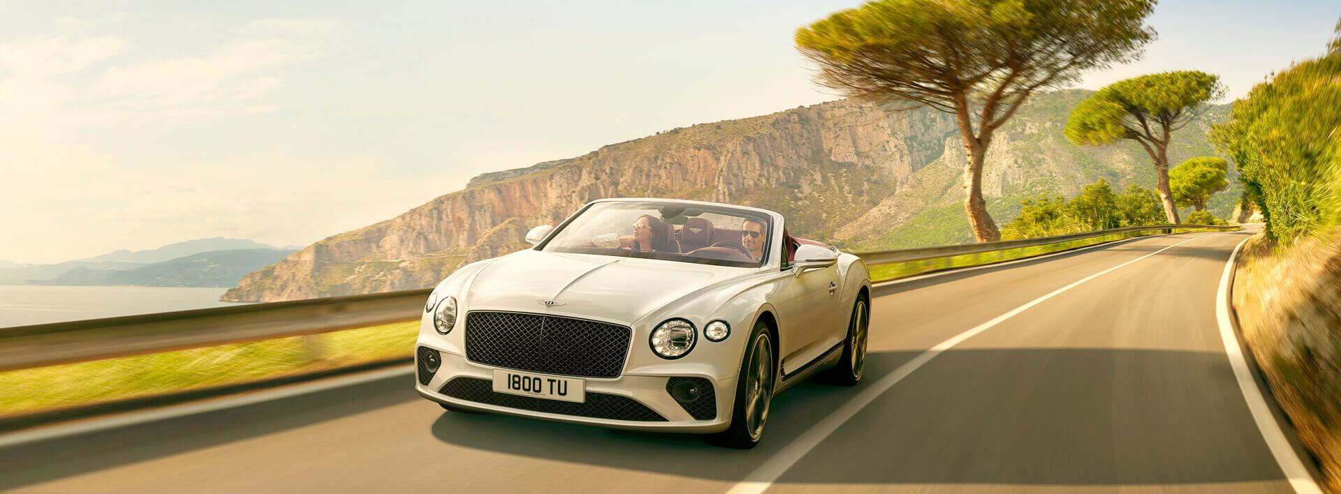 Bentley Sydney