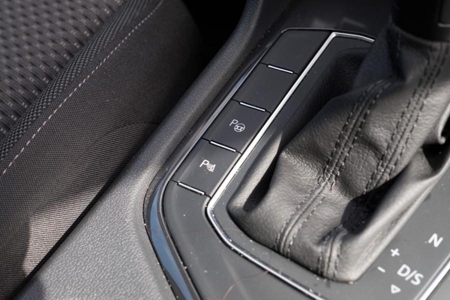 2019 MY20 Volkswagen Tiguan 5N  110TSI Allspace Suv Image 26