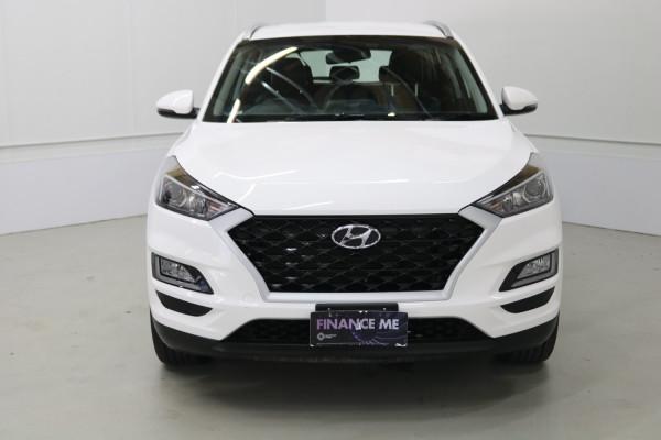 2019 MY20 Hyundai Tucson TL4 MY20 ACTIVE X Suv Image 2