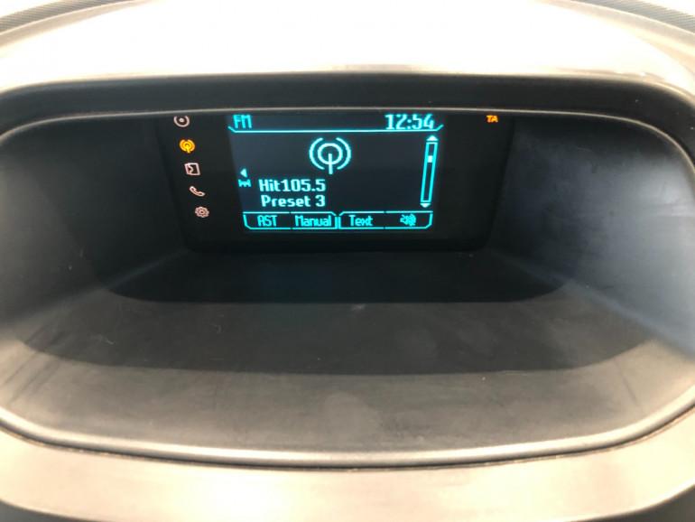 2015 Ford Ranger PX Turbo XL 4x4 dual cab Image 7