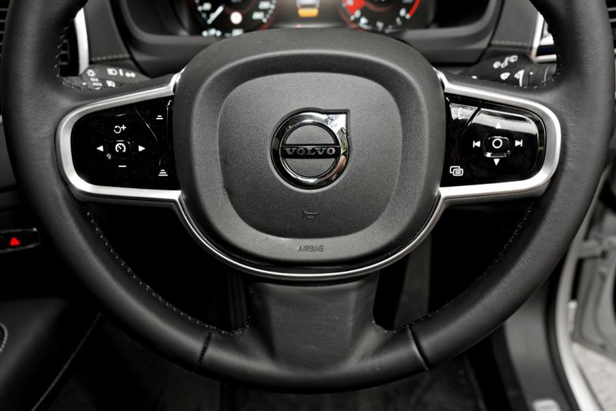 2020 Volvo XC90 L Series D5 Inscription Suv Image 17