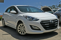 Hyundai i30 Active DCT GD3 Series II MY16