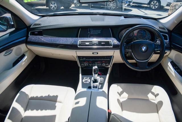 2010 BMW 5 Series F07 MY11 530d Hatchback Image 9