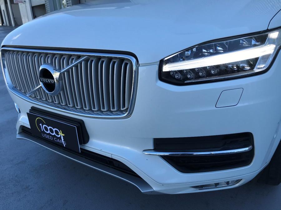 2016 Volvo XC90 Vehicle Description. L  MY16 D5 Inscriptio WAG GEAR 8sp 2.0D D5 Suv Image 3