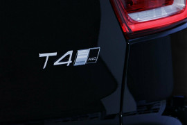 2018 MY19 Volvo XC40 XZ MY19 T4 Inscription Suv