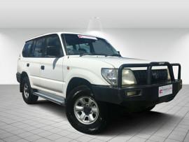 Toyota Landcruiser Prado RV6 VZJ95R