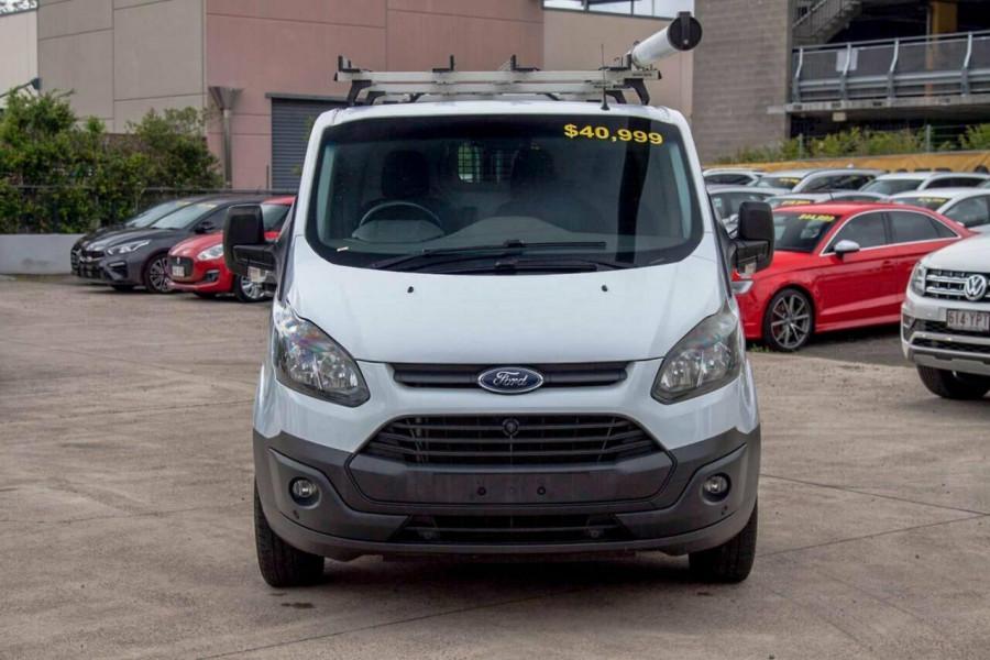 2015 MY16.00 Ford Transit Custom VN MY16.00 330L (LWB) Van