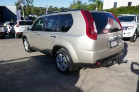 2011 Nissan X-Trail T3 IV Wagon