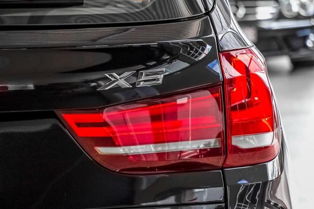 2016 BMW X5 F15 xDrive25d Suv Image 19