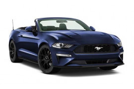 Ford Mustang EcoBoost Convertible FN