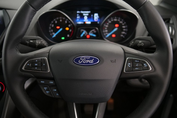 2019 MY19.25 Ford Escape ZG 2019.25MY Ambiente Suv Image 8