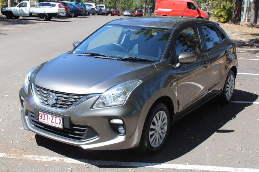 2019 Suzuki Baleno GL Image 4