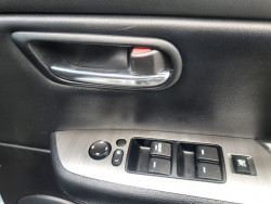 2012 Mazda 6 GH1052 MY12 Touring Hatch