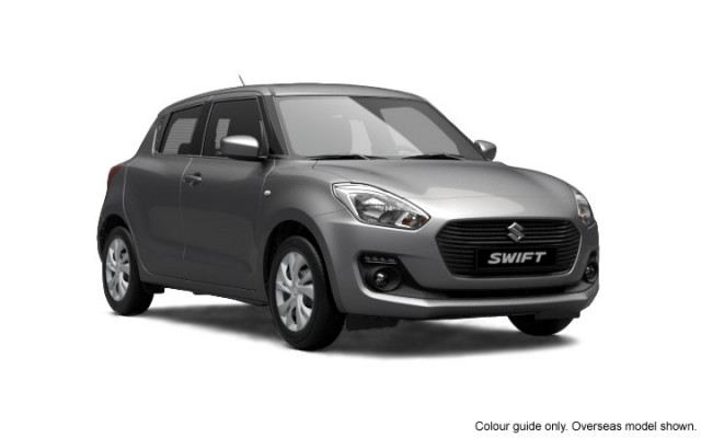 Suzuki Swift GL + AZ