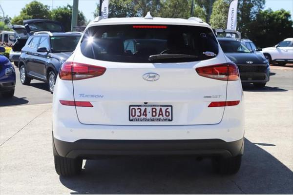 2020 Hyundai Tucson TL3 Elite Suv Image 4