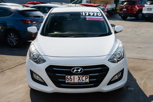 2016 MY17 Hyundai I30 Hatchback Image 3