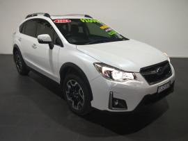 Subaru Xv 2.0i-S G4X