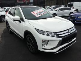 Mitsubishi Eclipse Cross Exceed YA Turbo