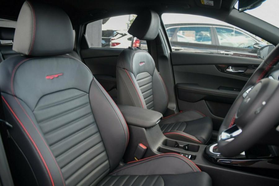 2021 MY22 Kia Cerato BD MY22 GT DCT Hatchback Image 7