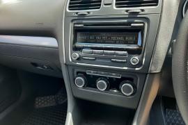 2011 MY12 Volkswagen Golf VI  77TSI Hatchback