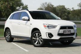 Mitsubishi ASX 2WD XB MY14