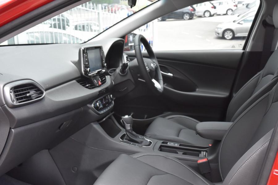 2019 Hyundai i30 PD2 Elite Hatchback Image 6