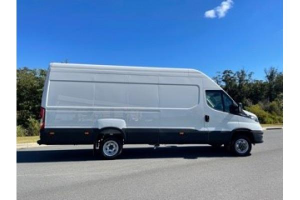 2021 Iveco 50c18a8 18c Truck Image 4
